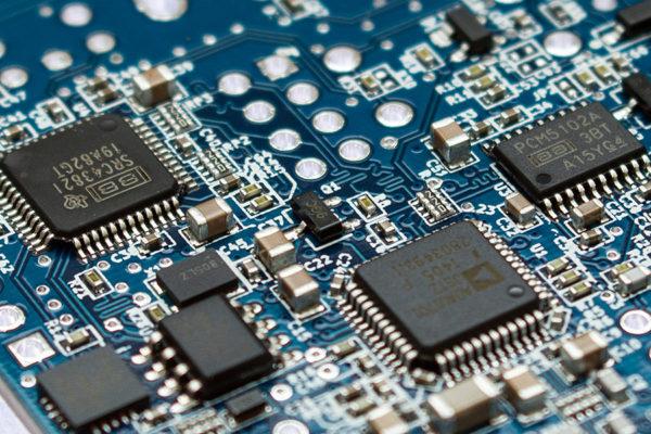 ADAU Hardware #1 Detail