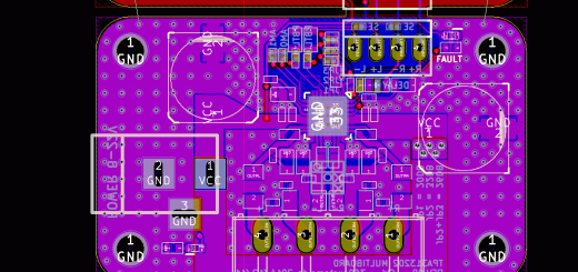 KICAD – #360customs