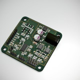 Signalgenerator PCB V3