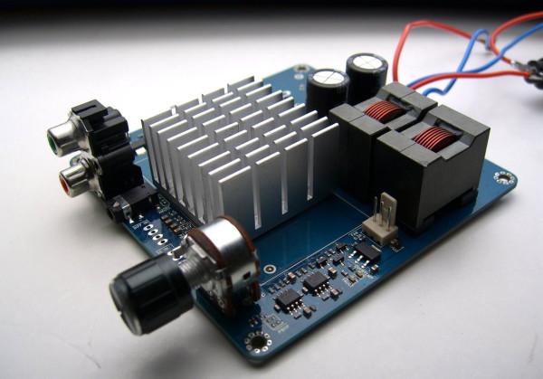 TPA3251D2 Blue Rev.0A #2
