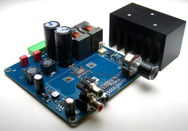TPA3251D2 Blue Rev.0A #4