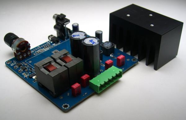 TPA3251D2 Blue Rev.0A #5
