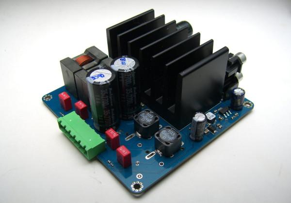 TPA3251D2 Blue Rev.0A #6