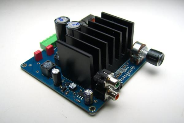 TPA3251D2 Blue Rev.0A #7