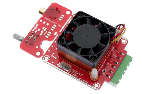 TPA3251D2 60x60mm PCB #2