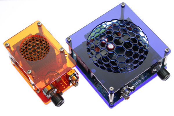 TPA3251D2 100x100mm vs. 60x60mm #2