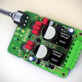 60x60mm TPA3251D2/TPA3250D2 PCB