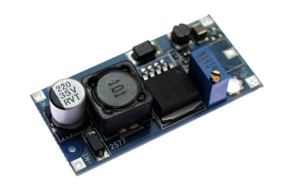 Fuhjyyu RVT Capacitor