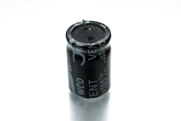JWCO LM Capacitor