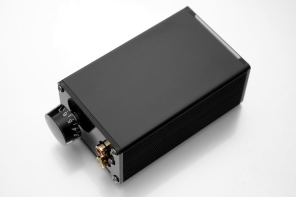 TPA3251 Aluminum Enclosure #4