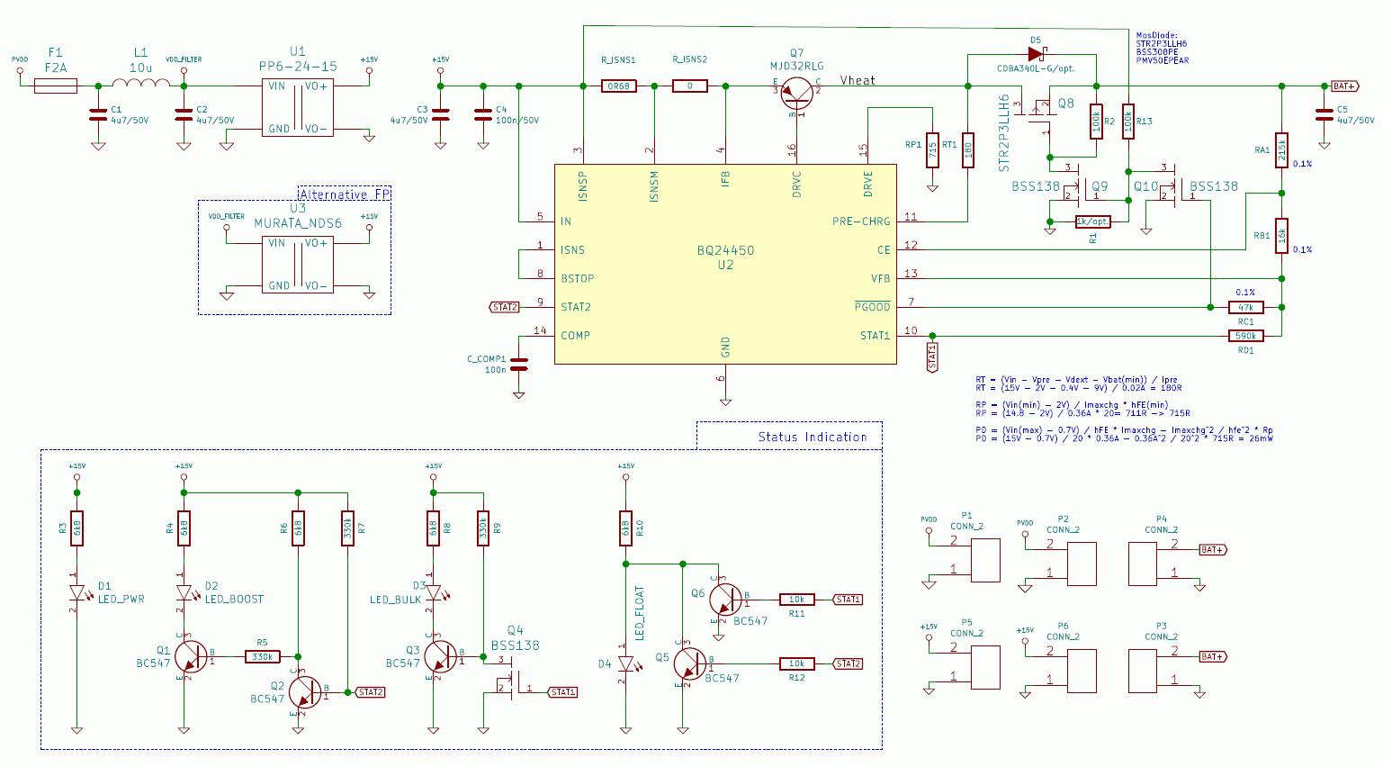 battery tester circuit schematic voltmeter schematic