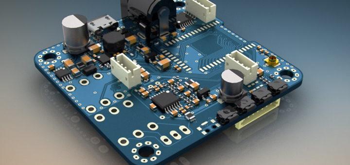 CSR8645 Breakout Board
